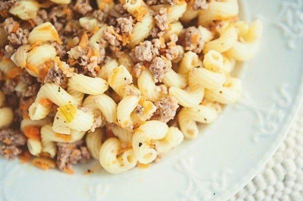 Как приготовить макароны: 10 вкусных рецептов