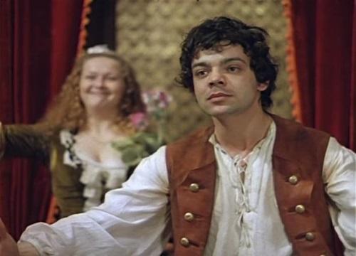 Оказывается, Гундарева невзлюбила Райкина во время съемок «Труффальдино из Бергамо». И вот почему!
