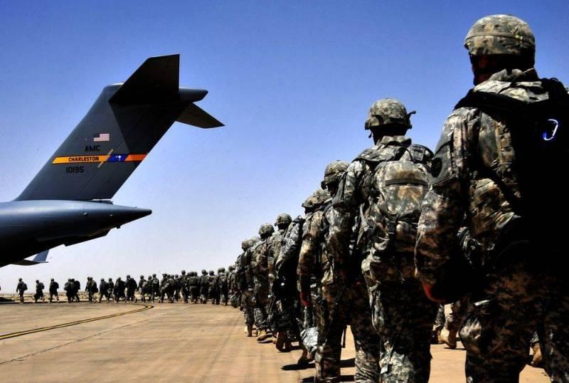 Американский разведчик: Армия США не готова к противостоянию с Россией Новости