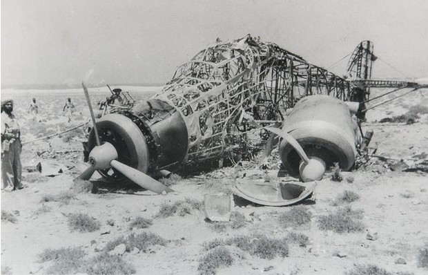 5 таинственных авиакатастроф XX века авиакатастрофа,война,знаменитости,история,тайны
