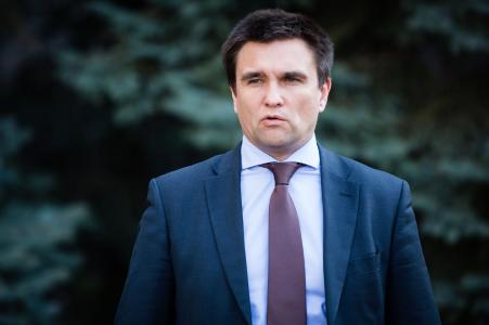 Климкин предложил трудоустроить высланных из России британских дипломатов в Киеве