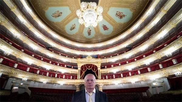 Жириновский предложил Путину перейти на форму правления в виде Государственного совета