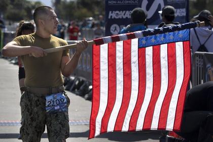 Почти две трети американцев увидели в России врага