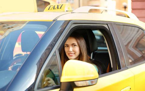 Женщины в мужской профессии: топ-10 имен водительниц такси