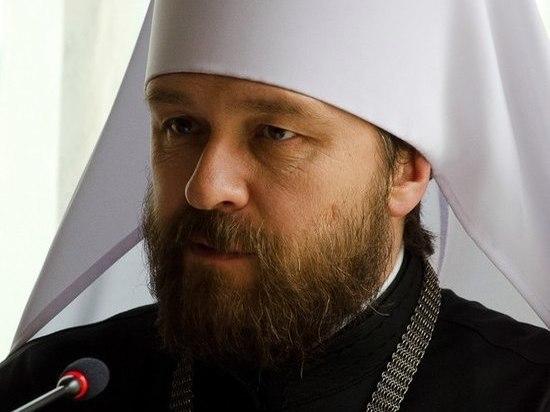 В российское образование входит теология