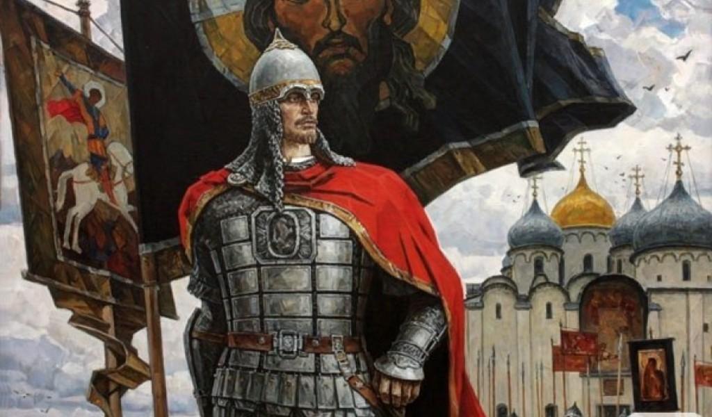 ДОСТАТОЧНО ЛИ РУССКОМУ БЫТЬ ТОЛЬКО ПАТРИОТОМ?