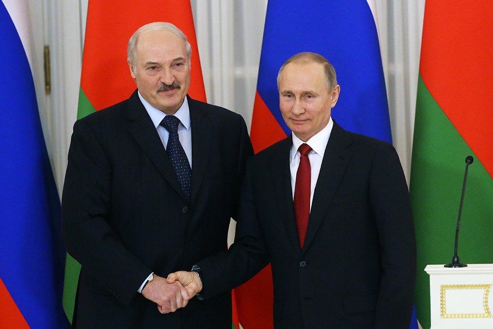 О том, почему Россия и Белор…