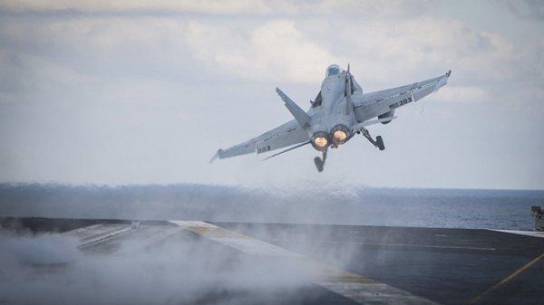 Пилот F-22 рассказал, почему…