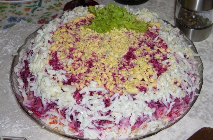 Блюда русской кухни, которых откровенно боятся иностранцы