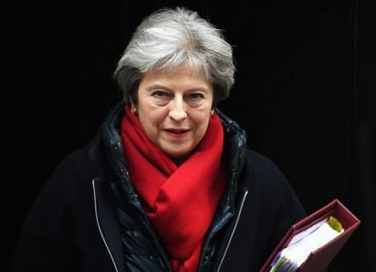 Британия высылает 23 российских дипломата