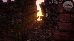 Фанат переносит Gothic 2 в Minecraft – уже почти готов Хоринис карта, город, локации, Gothic, Даниель, Minecraft, Местами, перед, довольно, отличающихся, обеих, фанатами, хвастаться, проектом, характером, потом, часть, сложную, самую, завершить