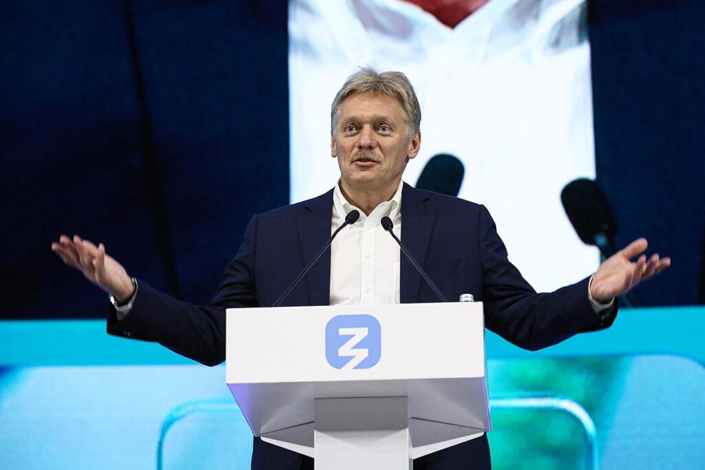 Песков оценил эффективность «Спутника V» и Путина
