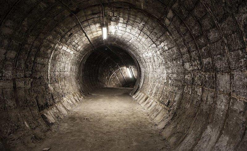 Подземные тайны Лондона
