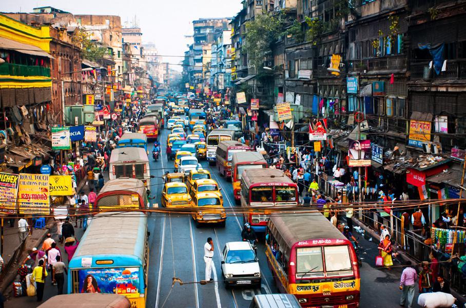 Чудеса и экзотика индийского автопрома автомобили,водители,новости,ремонт автомобилей