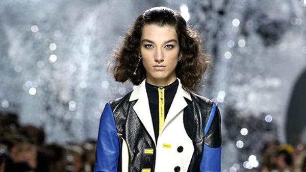 Эксклюзивные подробности шоу Dior