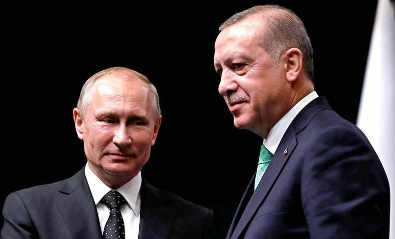 Что потребовала Россия от Турции в обмен на «мир» в Идлибе