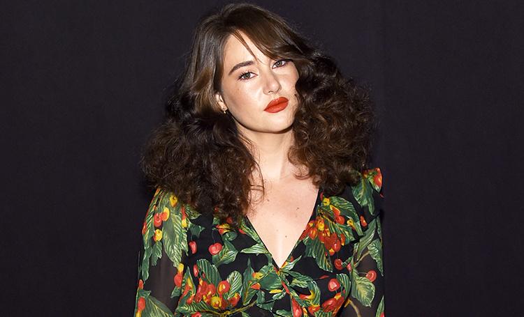 Шейлин Вудли, Анна Винтур, Катя Клэп и другие на показе Marc Jacobs в Нью-Йорке