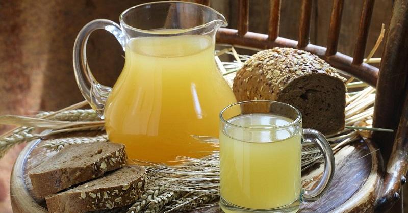 Квас Болотова на чистотеле — напиток, который лечит и омолаживает организм!