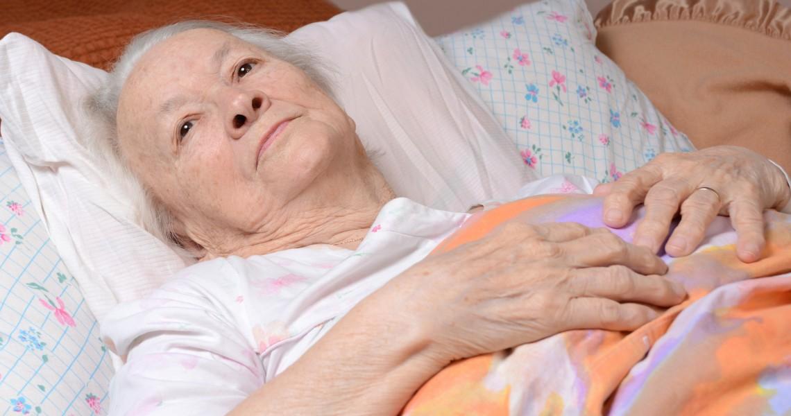"""""""Внучку жду"""". Фельдшер — о том, почему пациенты иногда выбирают смерть"""