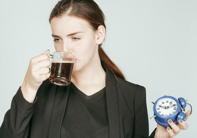 можно ли пить кофе с молоком детям