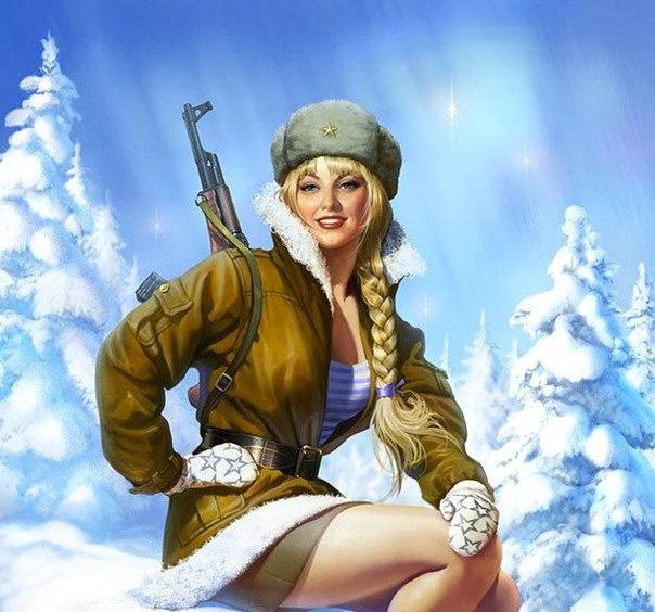 Вещи, которые есть только в России!