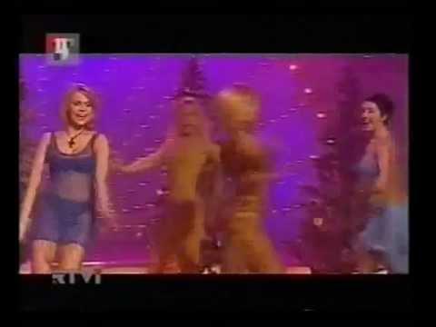 Блестящие - Конфетки-Бараночки (2003)
