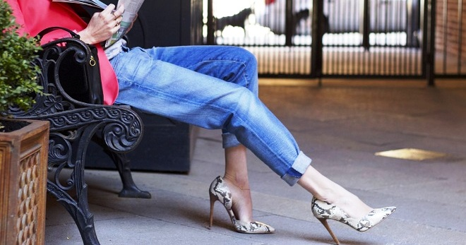ТОП-5 самых трендовых джинсов зимы 2019