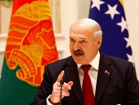 Парад поздравлений: Лукашенко тоже отметил переизбрание Милоша Земана