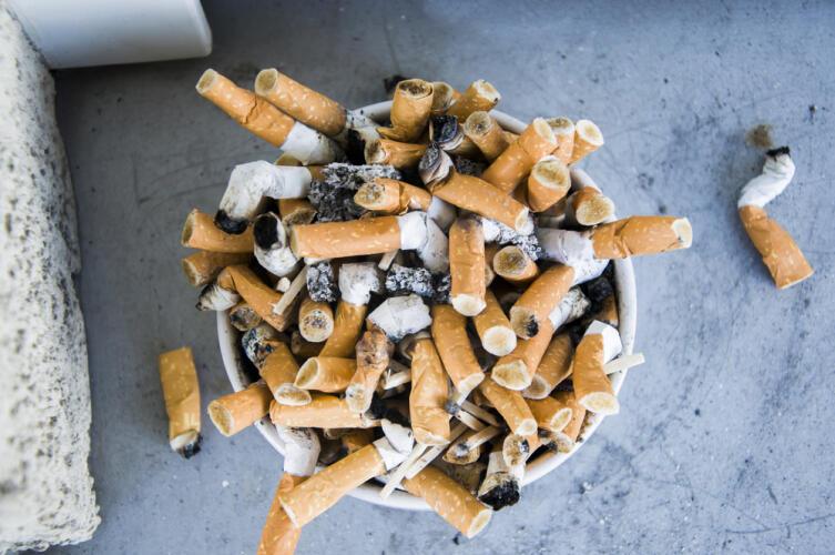 Легкий способ бросить курить: в чем секрет? вредные привычки,курение,образ жизни,психология