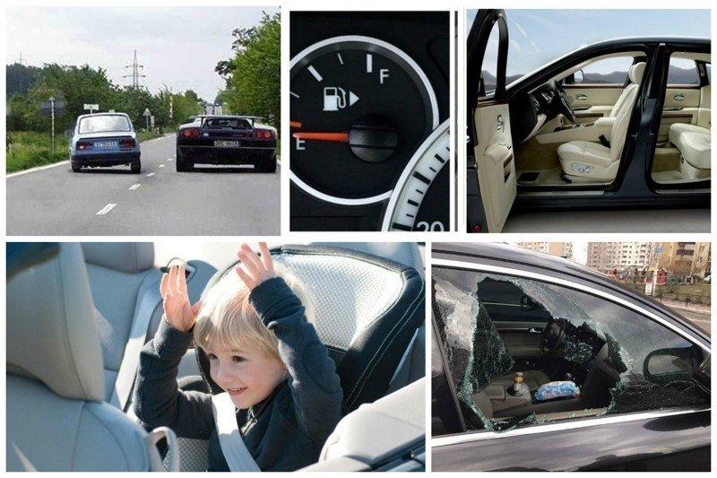 Полезные советы для автомобилистов