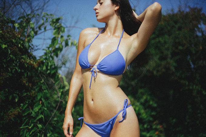 Александра Штром