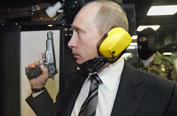 Великие подвиги русских чекистов