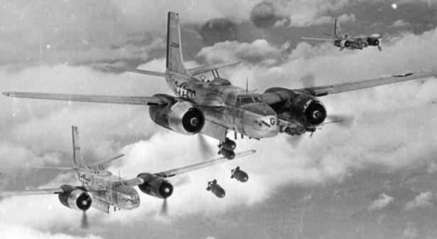 Трагедия у Ниша: как американцы убили 35 советских солдат в 1944 году