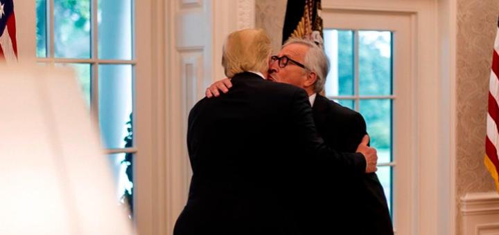 Поцелуй Иуды, или назад в СССР