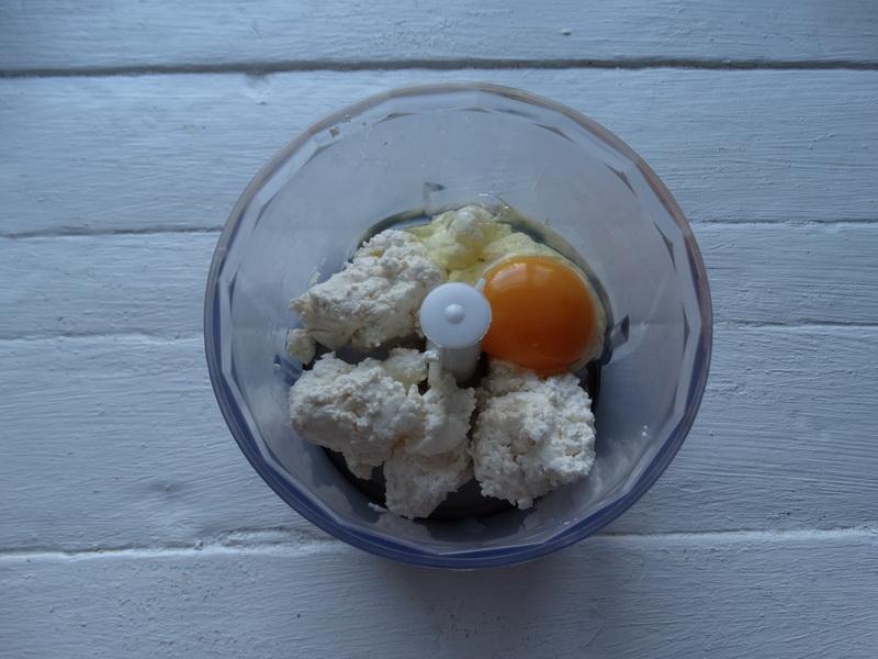 «Немецкий чизкейк» — мало теста и много начинки, а вкус — нечто. Готовлю к завтраку, состав простейший: творог и мак