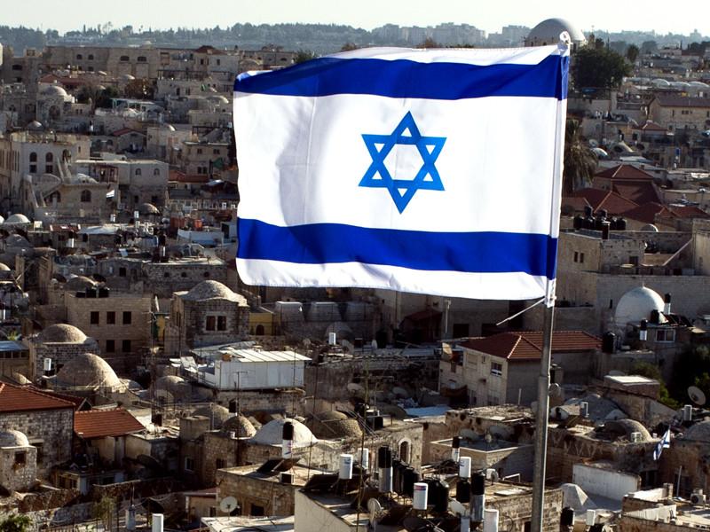 Израиль все чаще и в грубой …