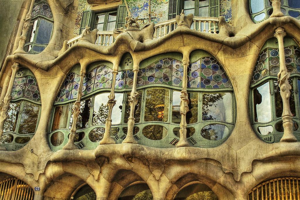 Casa Batlló 03
