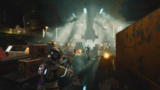 Новый шутер Galaxy in Turmoil для Steam предлагают взять бесплатно и навсегда galaxy in turmoil,steam,Игровые новости,Игры,раздача,Шутеры