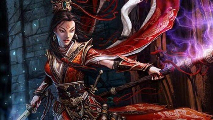 Blizzard подтвердила обновления культовой игры Diablo III diablo iii,Игровые новости,Игры