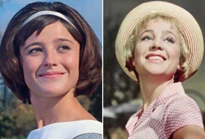Надежда Румянцева: актриса, которая подарила свой голос многим звездам кино
