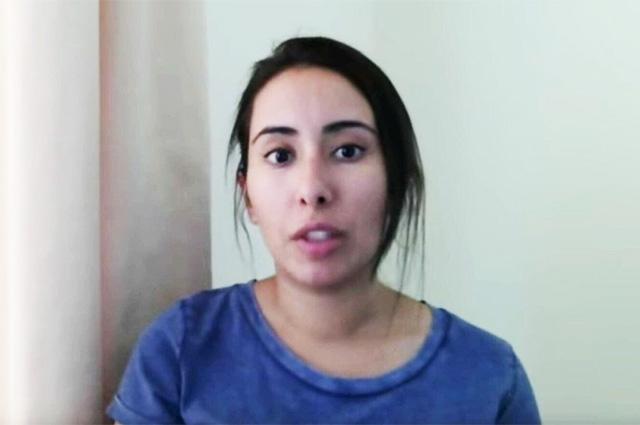 Королевская семья Дубая прокомментировала заявления дочери эмира Латифы, которая назвала себя заложницей