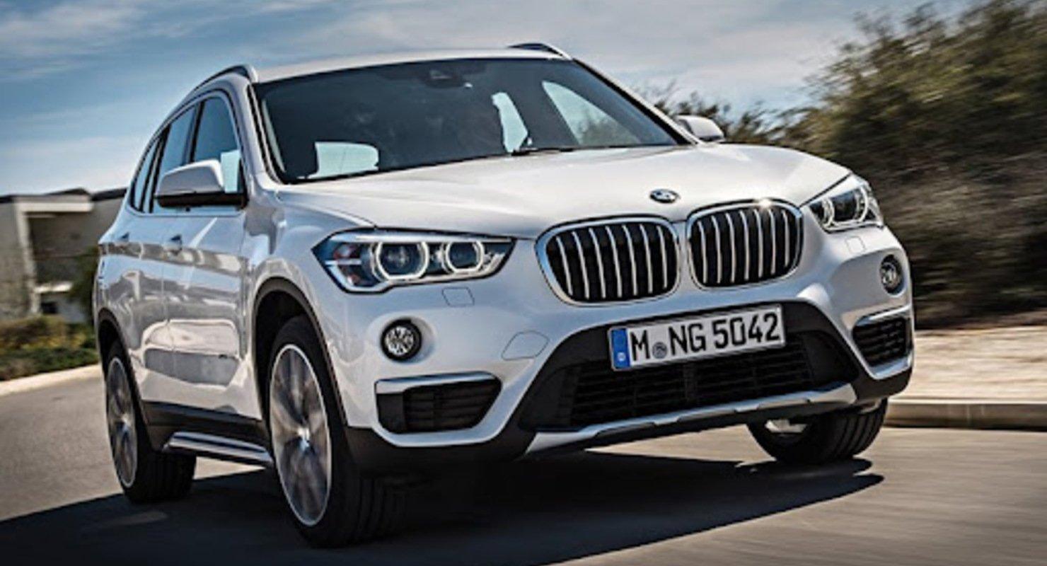 Самый доступный BMW на «вторичке»: советы по выбору Исследования