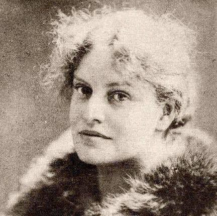 Она была ученым с мировым именем и музой двух великих психоаналитиков. Натурально, русская еврейка