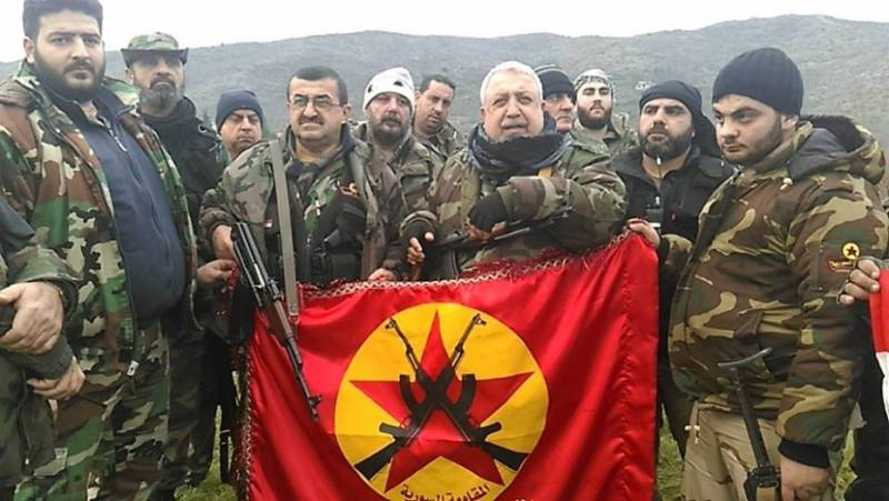Турция требует ареста в рядах сочинской делегации