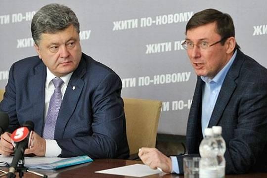 США снова проиграли на Украине