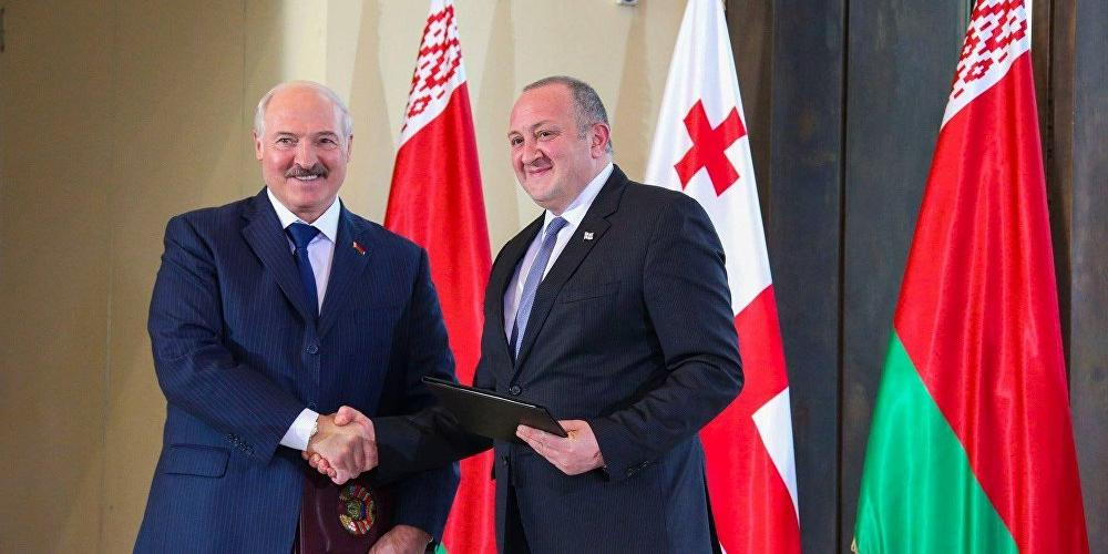 Лукашенко ужаснулся из-за со…