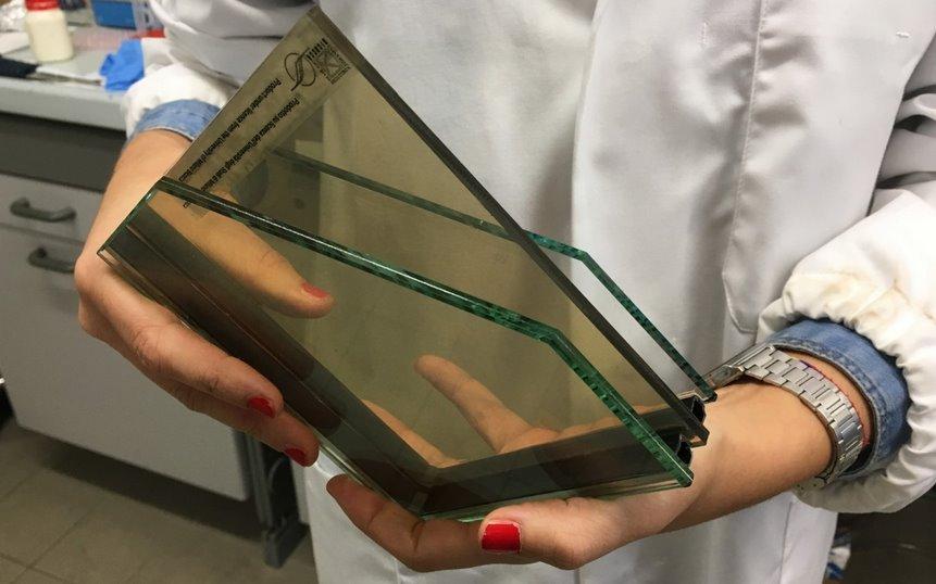Прозрачные солнечные батареи для окон-электрогенераторов