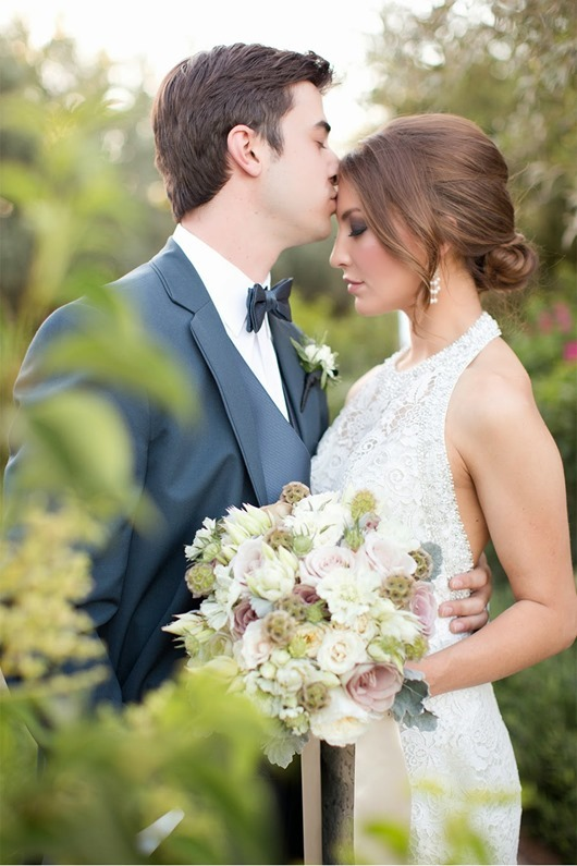Приметы на супружескую жизнь…