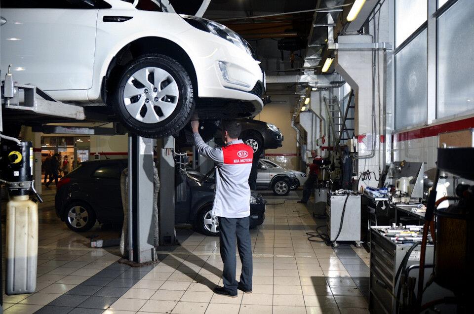 Сотрудник автосалона рассказал, почему новые машины не продают без «допов» авто,авто и мото,автосалон,водителю на заметку,машины,Россия,советы,тюнинг