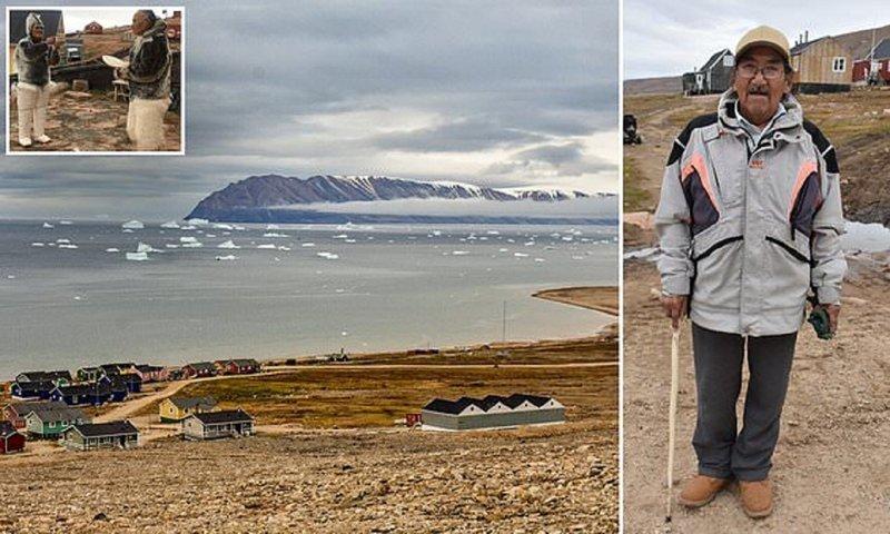 На краю света: вот как живется на севере Гренландии